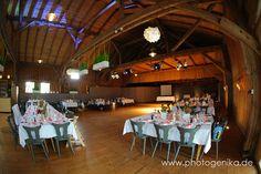 Hochzeitslocation in München - AmVieh Theater