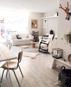 ⠀ // Tag your photo with #mynordicroom  //⠀ Photo credit: @farina41 .⠀ .⠀ .⠀ Don't miss out on your daily Nordic interior design and lifestyle inspiration! Follow us on Facebook  / Link in bio