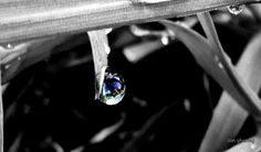 ©BLOGU' LU' DAN GHEMEŞ: Colour drop Class Ring, Dan, Sapphire, Colour, My Style, Rings, Jewelry, Color, Jewlery