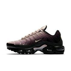 eb64fd95c5c9d Nike Air Max Plus TN SE Women s Shoe - Black