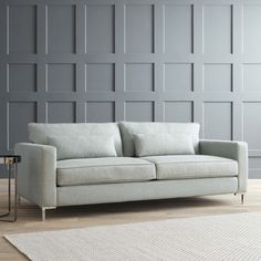 Find a couch, sofa or loveseat that suits your needs and fits perfectly in your home. At Wayfair, we carry Zillions of couch styles to fit any home's decor. Modern Sofa, Furniture, Cozy Couch, Home, Sofa, Dwell Studio, Discount Sofas, Stylish Sofa, Couch Styling
