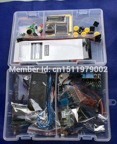 # Specials Prices with Retail Box RFID Starter Kit for Arduino UNO R3 Upgraded version Learning Suite Wholesale Free Shipping 1 set [eDQtN0mR] Black Friday with Retail Box RFID Starter Kit for Arduino UNO R3 Upgraded version Learning Suite Wholesale Free Shipping 1 set [9BOurnE] Cyber Monday [WnW8vb]