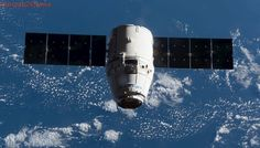 SpaceX successfully delivers experiments, treats to space station