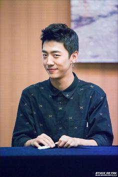 B.A.P. - Bang Yongguk