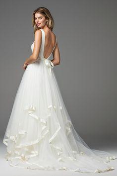Arabella 18240 | Brides | Wtoo by Watters