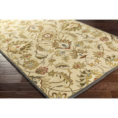 CAE-1118 - Surya | Rugs, Pillows, Wall Decor, Lighting, Accent Furniture, Throws, Bedding