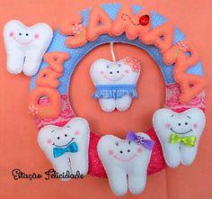 Estação Felicidade: Dentinhos