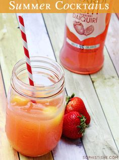 Summer Cocktails  #bacardiclassiccocktails
