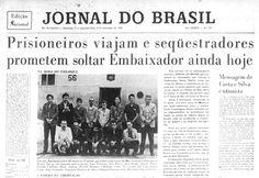 Novo dono do Jornal do Brasil quer volta do impresso