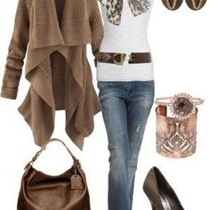 Polyvore for Women Over 50 | polyvore latest winter fashion trends dresses ideas for women 2014