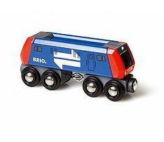 Brio treinen Freight Cargo engine  http://www.brio-trein.nl/brio-treinen-33256-freight-cargo-engine.html