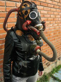 gas mask #direngeziparki #direnankara