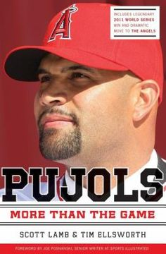 After a decade starring for the St. Louis Cardinals, Albert Pujols is already compared with names in the highest reaches of baseball's pantheon: Ruth, Gehrig, Aaron, Mays. Slugging his way toward the Hall of Fame, Pujols has raised the game's standard for greatness beyond any statistical measure. But the standard by which Pujols measures himself has less to do with baseball performance than with honoring God and exemplifying his faith for the millions who follow him. From his birthplace in…
