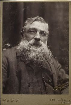 c.MAG: Auguste Rodin ....