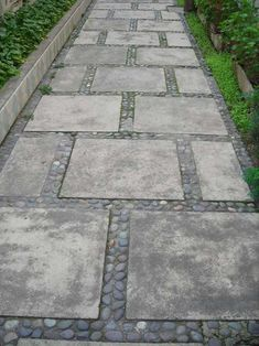 Best 12 Cricket Pavers delivers the best patio pavers with professional driveway paver installation services in Miami, Broward, Fort Lauderdale and Boca Raton. Paving Stone Patio, Garden Paving, Paving Stones, Garden Stones, Garden Paths, Paver Pathway, Front Walkway, Patio Design, Garden Design