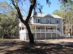 Coastal 2 story by Nationwide Homes