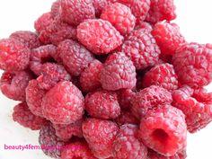 Красота - добрая сила: Польза малины для здоровья, для кожи и похудения: ...