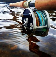 how to fly fish #flyfishingbasics Fly Fishing Tips, Best Fishing, Fishing Reels, Fishing Tackle, Fishing Lures, Fishing Boats, Fishing Basics, Crappie Fishing, Fly Casting