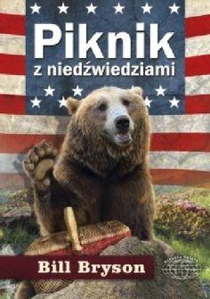 Piknik z niedźwiedziami - książka