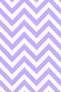 iPhone 5 Wallpaper - Purple Chevron