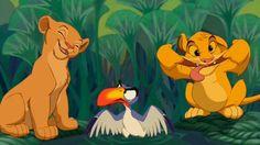 Image about rey león in Dreamworks/Disney/Pixar♥. Disney Pixar, Simba Disney, Arte Disney, Disney Lion King, Disney Animation, Disney Art, Disney Characters, Animation Movies, Disney Films