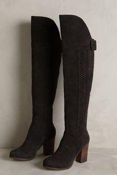 Anthropologie Dolce Vita Boots #anthrofave #anthropologie