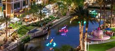 Scottsdale Old Town Canal