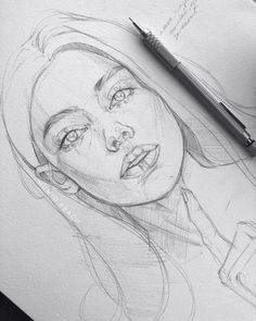 Pin by amelia on art in 2019 art, art sketches, art sketchbook. Cool Sketches, Art Drawings Sketches, Pencil Drawings, Eye Drawings, Pencil Drawing Tutorials, Beautiful Sketches, Tumblr Sketches, Horse Drawings, Art Tutorials