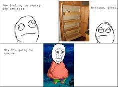 Oh the misery! - poztag.com