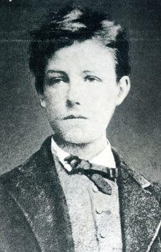 """Arthur Rimbaud: """"Je est autre"""". Verso de insondable verdad y profundidad. Yo """"es"""" otro. Cambio y evoluciono. No soy una idea preconcebida de nadie, ni quién yo mismo creo ser. Por eso, creo que sólo Dios nos conoce realmente y sabe quiénes somos"""