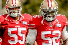 49ers Photo Collections: Training Camp