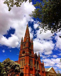 https://flic.kr/p/B6Mzys   Just one of the gorgeous churches in Launceston! #upsticksandgo #travel #exploring #launceston #church #architecture #history #tasmania #tassie #discovertasmania #michfrost #picturesque #pictureoftheday #instagood #instagram