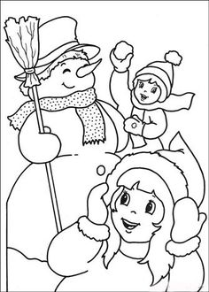 266 Christmas printable coloring pages for kids. Find on coloring-book thousands of coloring pages. Homemade Christmas Cards, Easy Christmas Crafts, Christmas Printables, Christmas Art, Christmas Color By Number, Christmas Colors, Coloring Pages For Kids, Coloring Books, Christmas Coloring Sheets