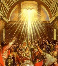 Image result for Pentecost gif