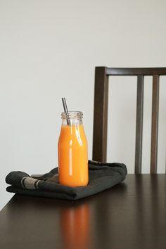 7 koktajli na 7 dni tygodnia - 7 super dodatków do koktajli - FitSweet Healthy Smoothies, Juice, Food And Drink, Cookies, Drinks, Fitness, Diet, Crack Crackers, Drinking
