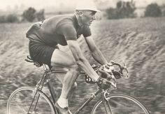 Roger Walkowiak vainqueur surprise tour de france 1956