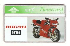 Card number BTG327. 600 issued in 1994. Control number 406B77569.