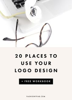 20 Places to Use your Logo to Make an Impact. business tips, small business, entrepreneur tips, social media tips, blogging tips, online business, #businesstips, #entrepreneurtips, #smallbusiness, #socialmedia