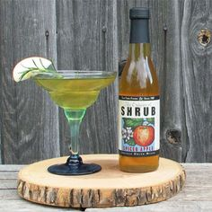 Tait Farm shrubs, $9 (Made in Centre Hall, Pennsylvania) #madeinusa #madeinamerica