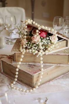 deko selber machen für den garten ausgefallene blumentreppe | diy, Garten und erstellen