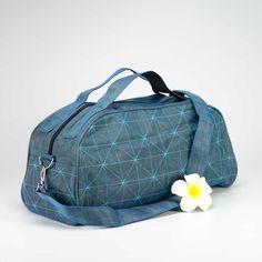 Weekender Tasche // travel bag via DaWanda.com
