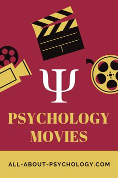 The psychology movies page explores the different levels at which human behavior in film has been examined, researched and discussed. #psychology #psychologymovies #psychologystudents #psychologymajors