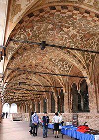 Padova, Italy  www.visitabanomontegrotto.com