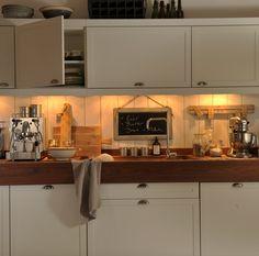 So eine Küche lädt zum Kochen ein! | Barefoot Living by Til Schweiger #wohnen #deko
