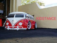 Another custom #kidstanceedition #vw #bus ready for delivery. @edgarote01 #kidstancebuilt #kidstance