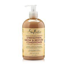 SheaMoisture Strengthen Grow Restore Conditioner