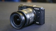 Canon EOS M3: price, release date, official specs confirmed