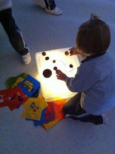 El camino de la liebre y el erizo.: ¿Porqué educación artística?