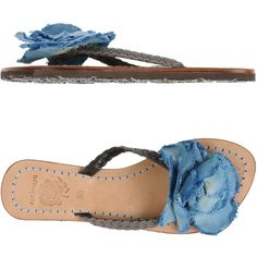 Sandale Entredoigt Maliparmi MWyy6Qm