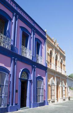 Villahermosa, Mexico - ELLEDecor.com